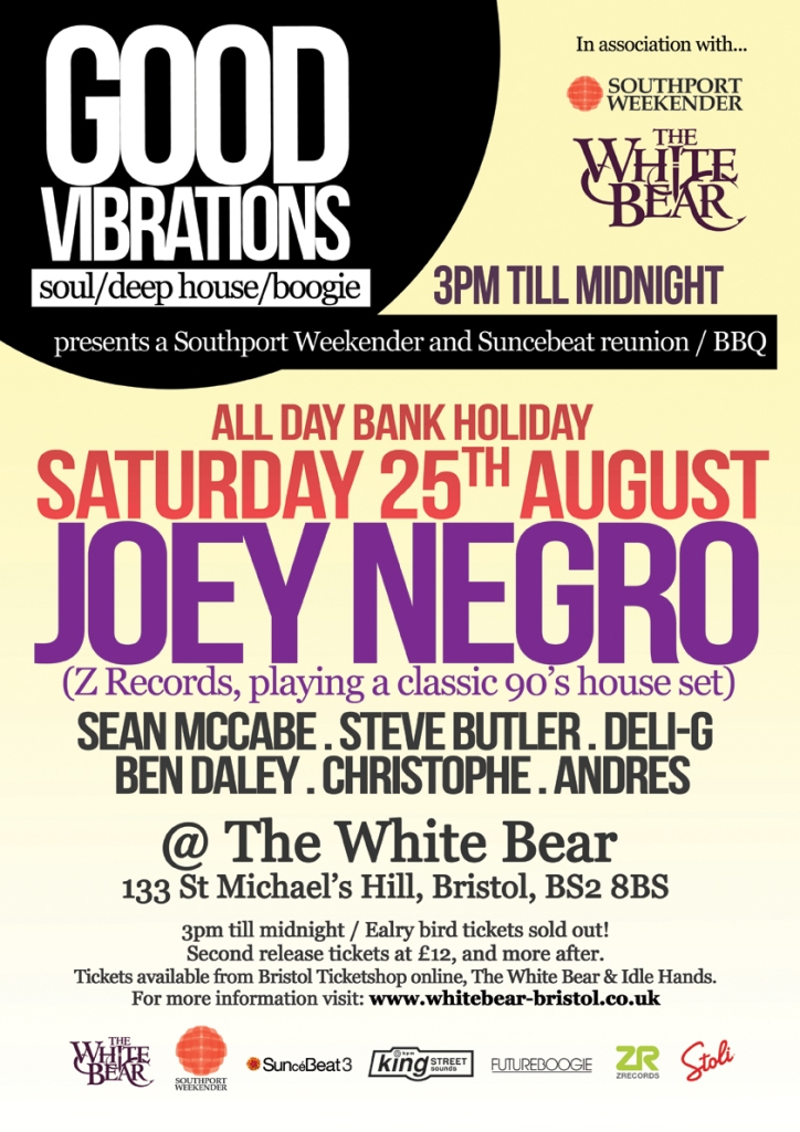 good vibrations all dayer - August - Poster version v3 for web