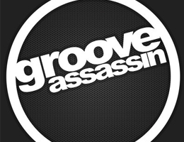 Groove Assassin – Guest mix for Good Vibrations – March 2013