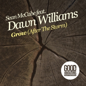 GVM003: Sean McCabe feat. Dawn Williams – Grow (After The Storm)