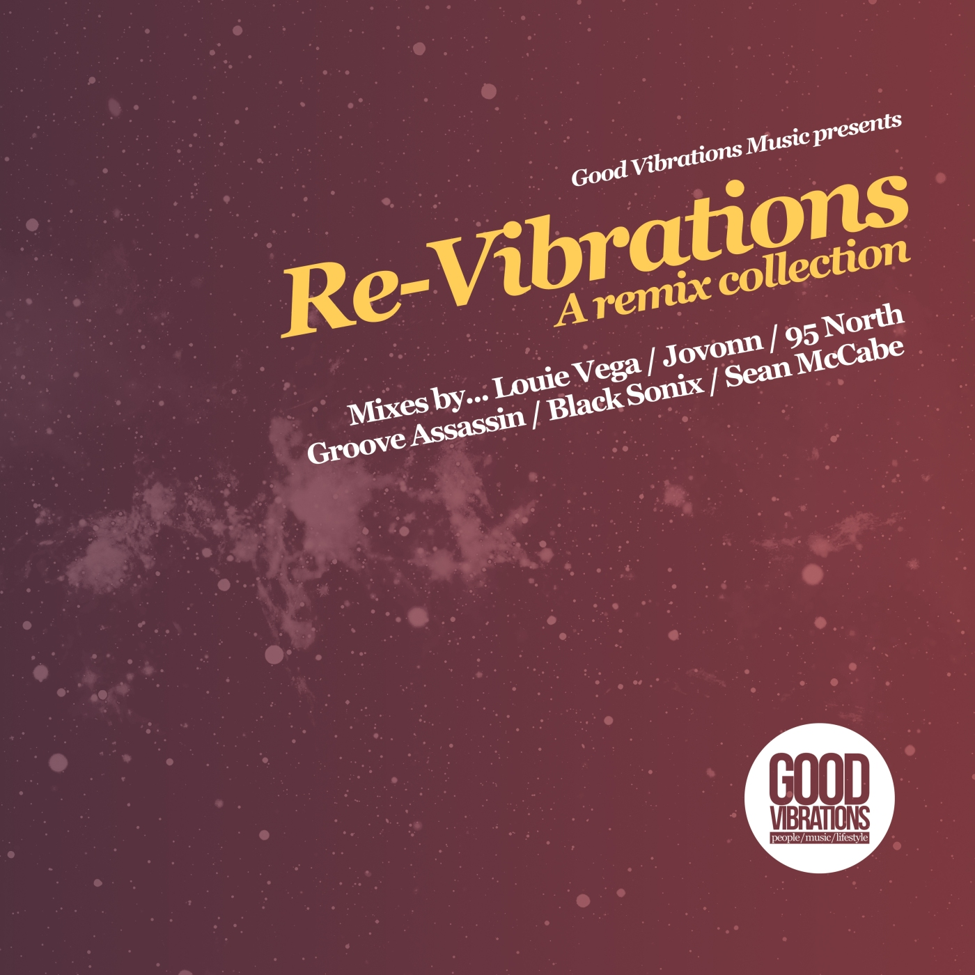 Mp3 S Good Vibrations Remix — BCMA